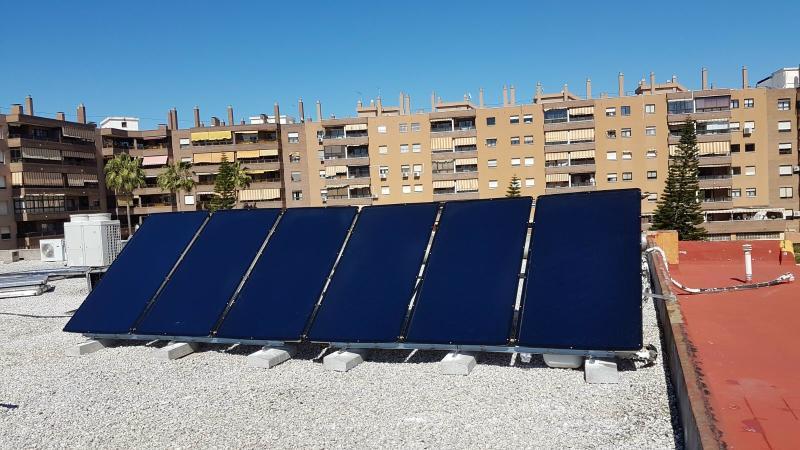 Repara tus placas solares