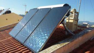 empresa de placas solares